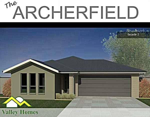 The Archerfield, Ellalong Valley Homes