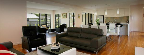 Valley Homes design Raworth Interior