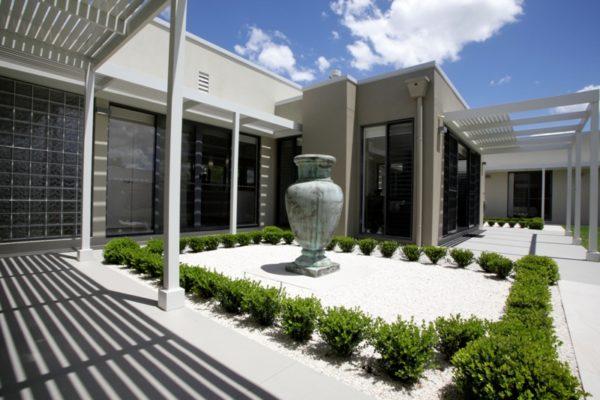 architectural custom design home build valley newcastle