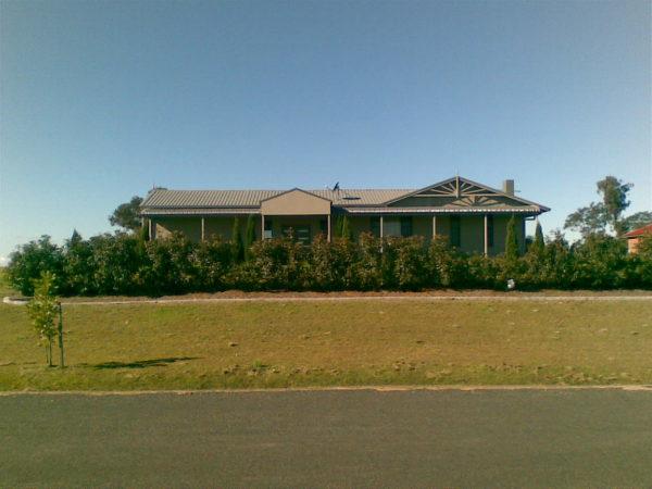 Lewis House Aberglasslyn