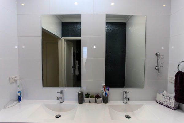 Bathroom custom design builder hunter valley
