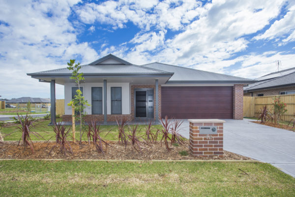 Valley Homes Wirrawee Estate Homes Builder Hunter Valley