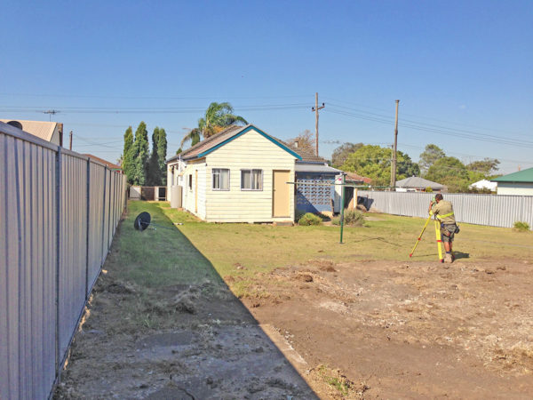 Valley Homes Maitland Dual-Occupancy Investment Property Real Estate Before image