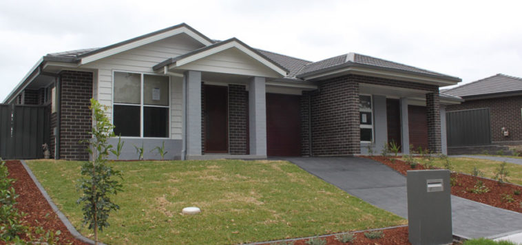Valley Homes dual occupancy property investment