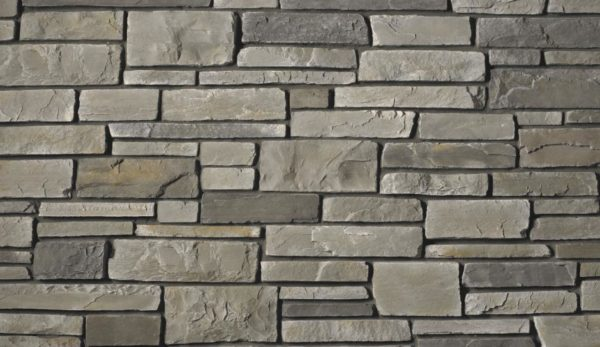 Cultured Stone Boral PGH Bricks Valley Homes