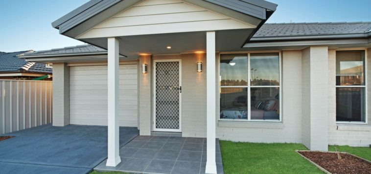 Valley Homes Bolwarra Heights Maitland Duplex Builder