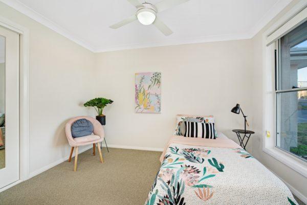 Valley Homes Bolwarra Heights Maitland Duplex Builder bedroom single