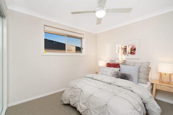 Valley Homes Bolwarra Heights Maitland Duplex Builder bedroom double