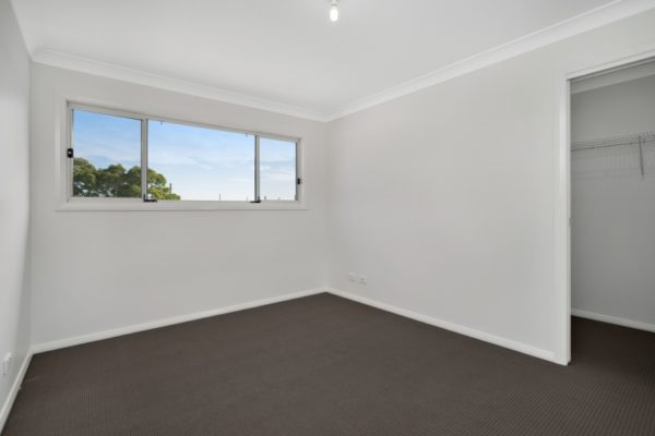 Drury St Jesmond Multi-unit development bedroom