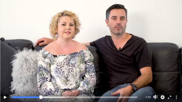 Nesbitt Family testimonial